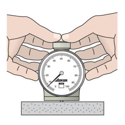 X Series Durometer