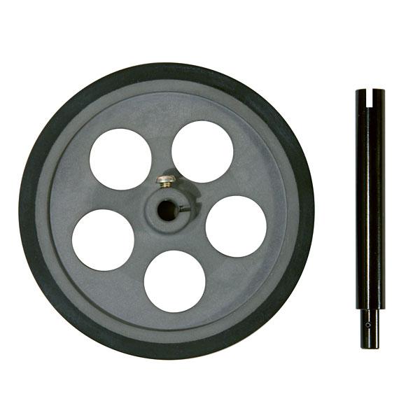 EHT-600 Digital Tachometer / Lengthmeter - Hoto Instruments
