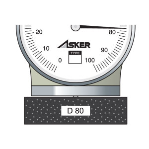 Durometer Reference Specimens