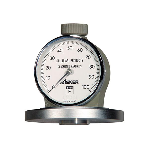 Asker X-F Durometer