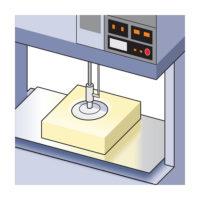 Auto Foam Hardness Tester