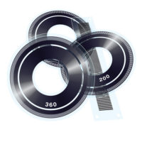 OEM Disc And Linear Encoders