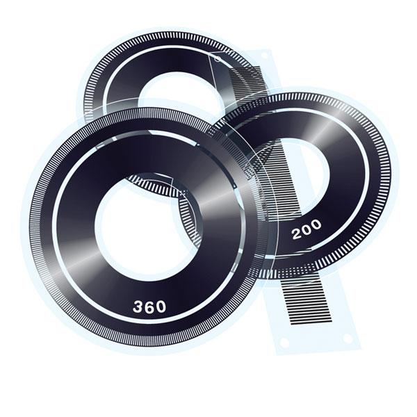 OEM Encoder Discs