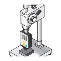 D4M Digital Hardness Tester