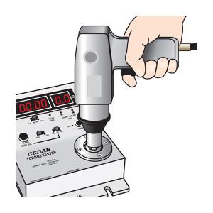 DI-4B-25 Digital Torque Tester