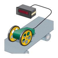 Surface Speed Meter