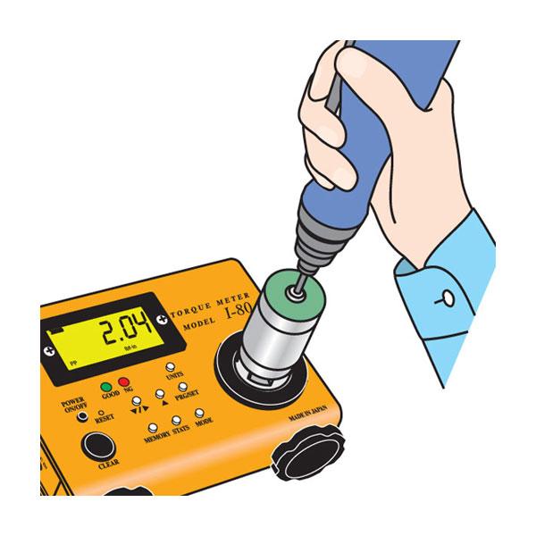 Electric Power Driver Calibrator
