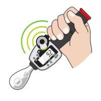 Wireless Ratchet Torque Wrench application