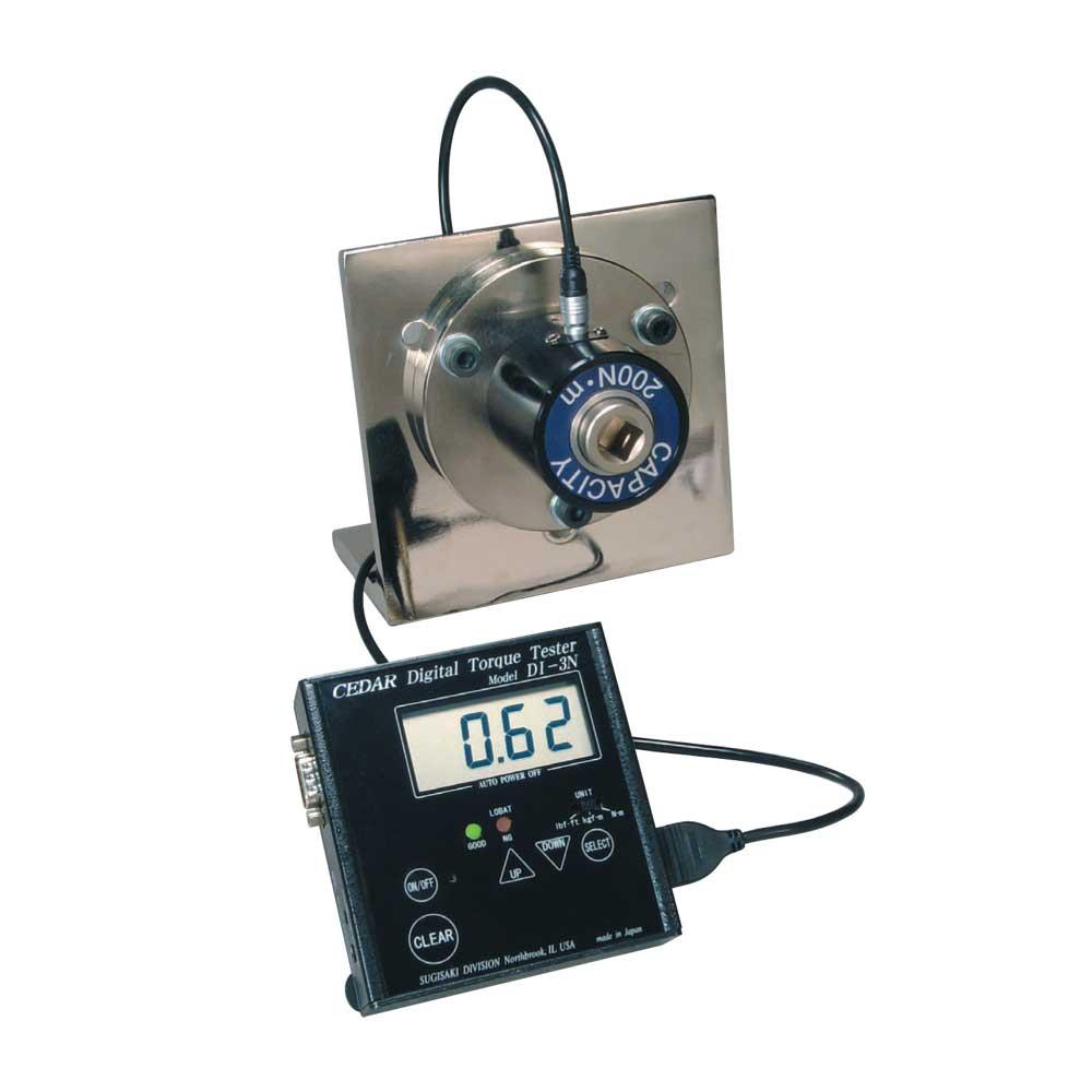 DI-3N-1P Digital Torque Tester