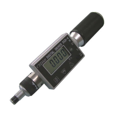 DSD-4 Digital Torque Screwdriver