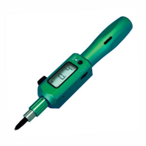NDID-150cN Adjustable Torque Screwdriver with Digital Confirmation